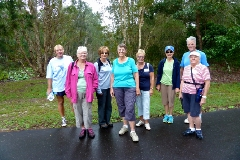 Tuesday Walking Group - 1